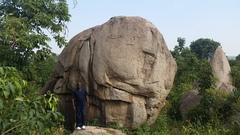 Rock Climbing Photo: dead meat