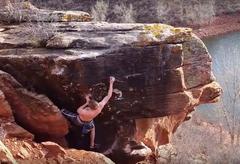Rock Climbing Photo: 52-50.