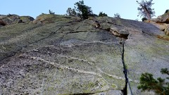Rock Climbing Photo: although we couldn't find Tahquitz, we did find so...