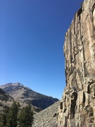Rumble in the Jungle, 12d, Ophir, CO.