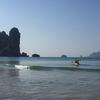 Kayaking from Ao Nang