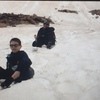 My 13th birthday climbed four 14ers in two days