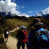 Everest base camp trek enthralled to everyone and as it fact a trip of lifetime; Everest base camp trek is one of the most popular and spectacular trekking destinations in the world, where you'd sure want to do it in a life time. it's trek to just a base camp of world highest mountain; Which offers one of the world's most spectacular mountain scenery, wonderful mountains view of Mt. Everest, Mt. contact us for more alpineramble@gmail.com www.alpineramble.com