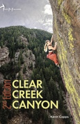 The 2nd Edition to the Clear Creek Canyon guidebook by Kevin Capps is now on the shelves. Find it at most gear shops or online at <a href='https://www.fixedpin.com/products/rock-climbing-clear-creek-canyon' target='_blank' rel='nofollow' >fixedpin.com/products/rock-cli...</a>.