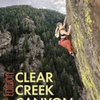 The 2nd Edition to the Clear Creek Canyon guidebook by Kevin Capps is now on the shelves. Find it at most gear shops or online at https://www.fixedpin.com/products/rock-climbing-clear-creek-canyon.
