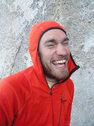 Rock Climbing Photo: Derp
