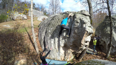 Topping out on this great comp problem