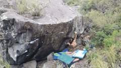 Cloak and Dagger V7, Fatman Boulders