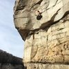 Dennis on Masuko.  Great route! Definitely 4 stars!