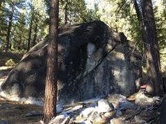 Wei Hua boulder