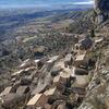 The Sleepy town of Abella de la Conca.