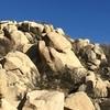 Trail Rock.