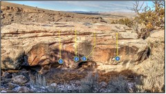 Rock Climbing Photo: 4. Airing of Grievances.