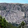 North Basin, Mt Katahdin