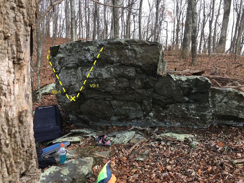 Tiny Boulder