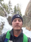 Rock Climbing Photo: Alpine bouldering day