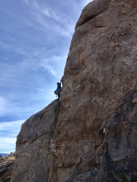 Mike on Heartless,  .10a