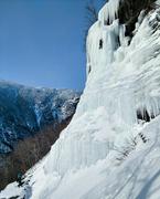 Vermont ice!!