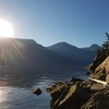 Scenery at Seal Cove