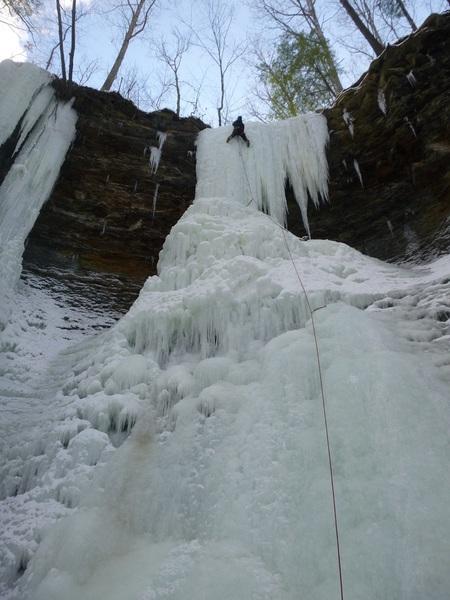Ohio ICE.