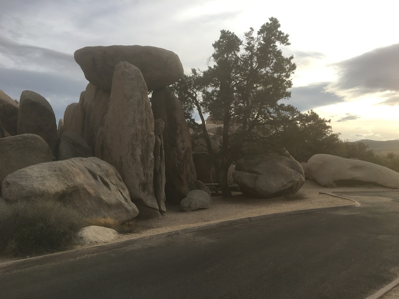 Sarsen Stones