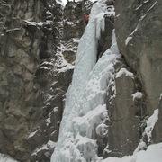 Rock Climbing Photo: Senator Gulch.