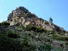 Rock Climbing Photo: Punta di Zurmulu