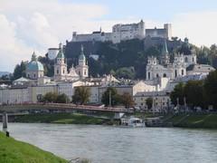 Rock Climbing Photo: Salzburg