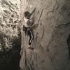 Dave Griffith on the F.A. of &quot; Stormbringer &quot; 5.11b/c