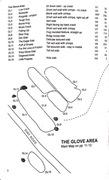 the glove area