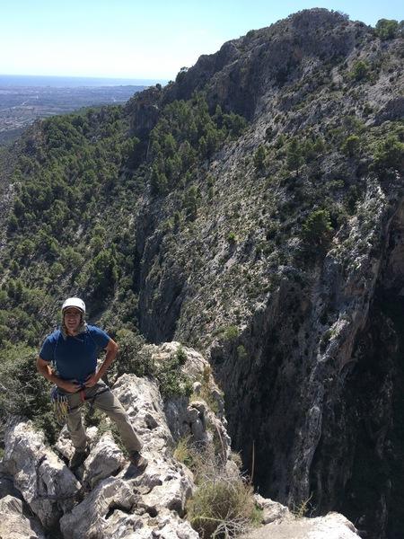 Albahida Mallorca Spain