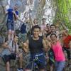 Myanmar Rock Community climbing trip