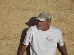 Rock Climbing Photo: The Mayor of JTree- Todd Gordon