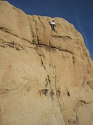 Rock Climbing Photo: Sockeye