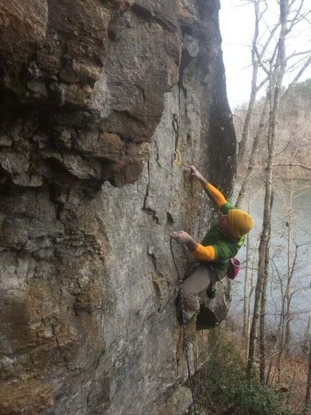Clipping!