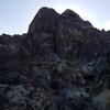 The Corner Crag.