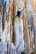 Rock Climbing Photo: Stemmmmms