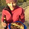 Dinner in Zion