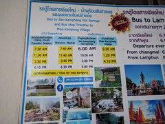 Rock Climbing Photo: 1/22/2018 chiang mai to crazy horse bus schedule f...