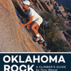 Tony Mayse's new full-color Oklahoma Rock should be here in 2-3 weeks. This is the limited edition cover which can be pre-ordered with a free 2-year subscription to the digital edition. http://stores.sharpendbooks.com/oklahoma-rock-limited-edition-doug-robinson-cover-digital-edition-subscription/