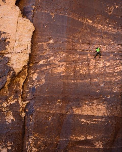 Pitch 3 of Risky Business photo by Dan Krauss