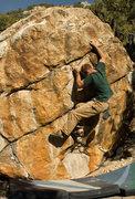 "Rock Climbing Photo: 2"" Clit"