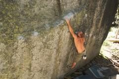 Rock Climbing Photo: Fun indeed
