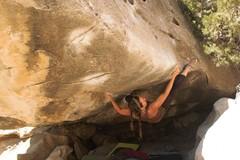 Rock Climbing Photo: Lauren Kills by Numbers