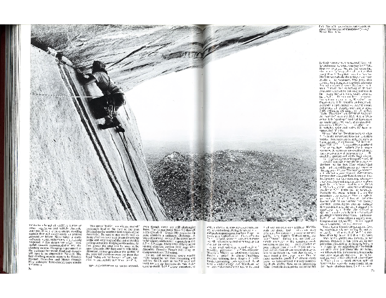 Mountain Magazine issue #118 
