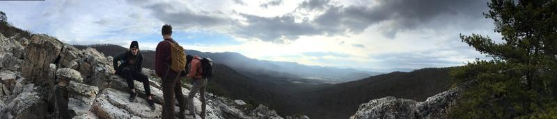 Views...