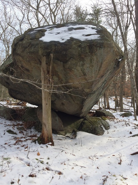 Is this the Sheer Boulder?