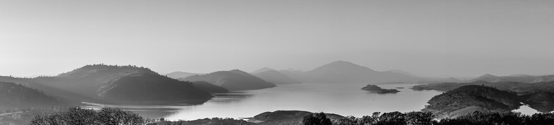 B&W view from Grotto<br> <br> Photo by Dalton Johnson<br> @seek_shangri_la<br> www.daltonjohnsonmedia.com