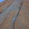 Not bad for urban splitter cracks!