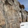 Sprig bouldering in keewatin
